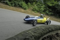 1964 Saab Quantum Formula S