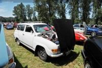 1970 Saab 95 image.