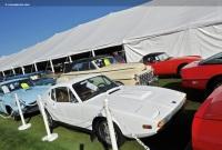 1971 Saab Sonett III image.