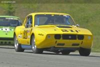 1972 Saab Sonett III