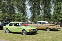 Popular 1976 Saab 99 Wallpaper