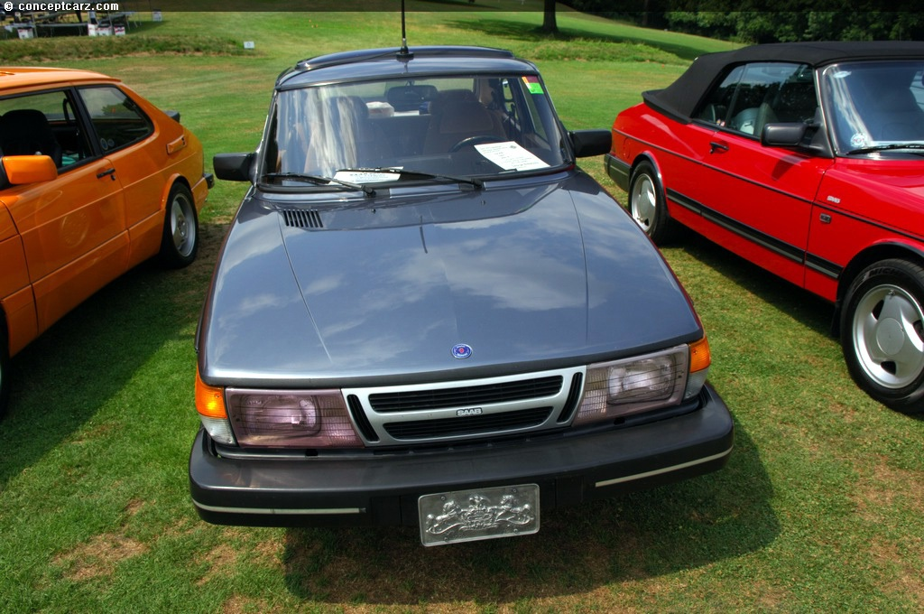 Saab S Dv Pcs on 1983 Dodge Caravan