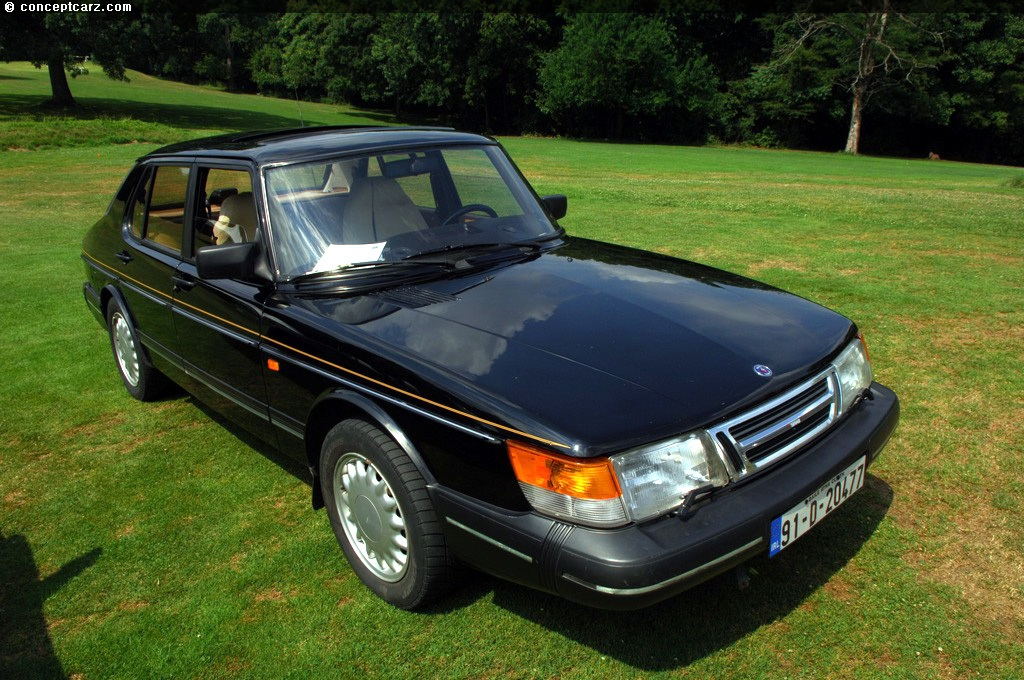 1993 saab 900 pictures history value research news. Black Bedroom Furniture Sets. Home Design Ideas