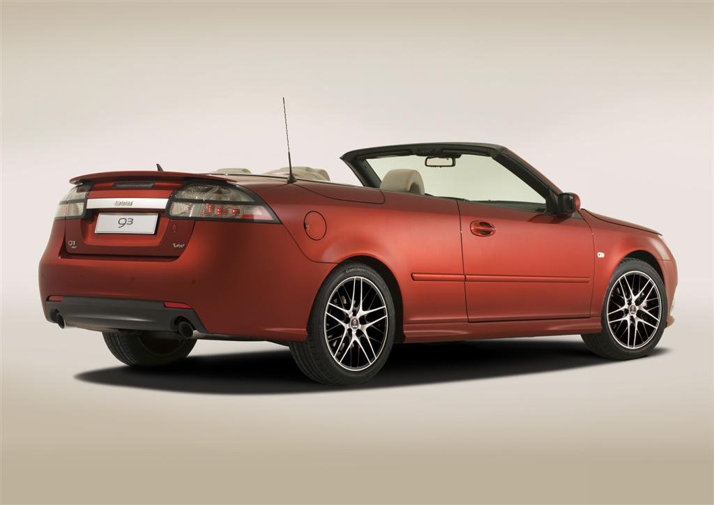 2011 Saab 9 3 Convertible Independence Edition News And