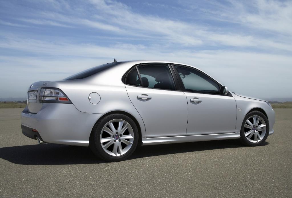 2008 Saab 9 3 Conceptcarz Com
