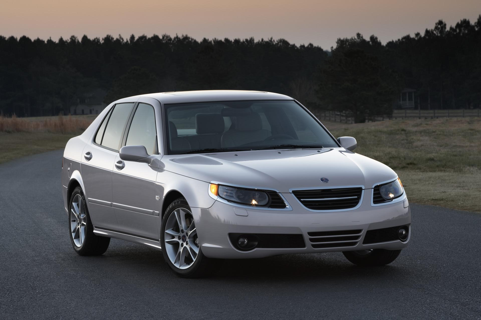 2009 saab 9 5 news and information. Black Bedroom Furniture Sets. Home Design Ideas