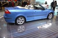 2007 Saab 9-3 image.