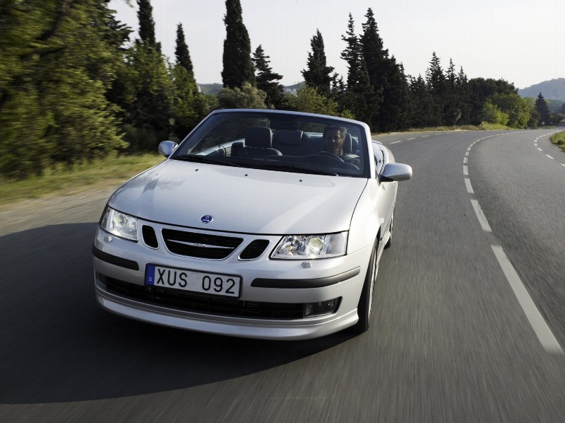 2007 saab 9 3 history pictures value auction sales research and news rh conceptcarz com Saab 9 3 Reliability Saab 9-3 Custom