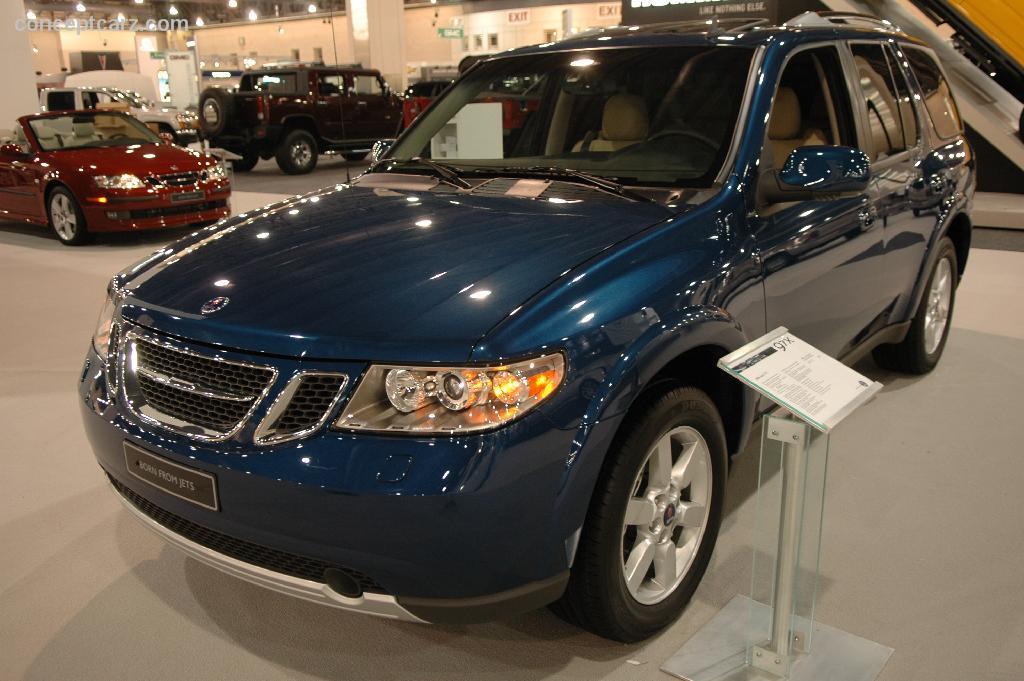 Saab Cars Price