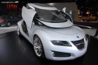 2006 Saab Aero X Concept image.