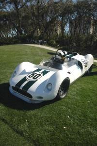 1960 Sadler MK5