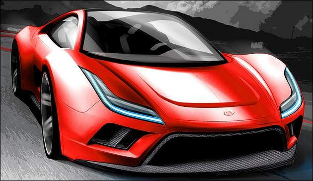 2008 Saleen S5s Raptor Concept News And Information Research And Pricing