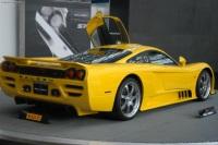 2003 Saleen S7 image.
