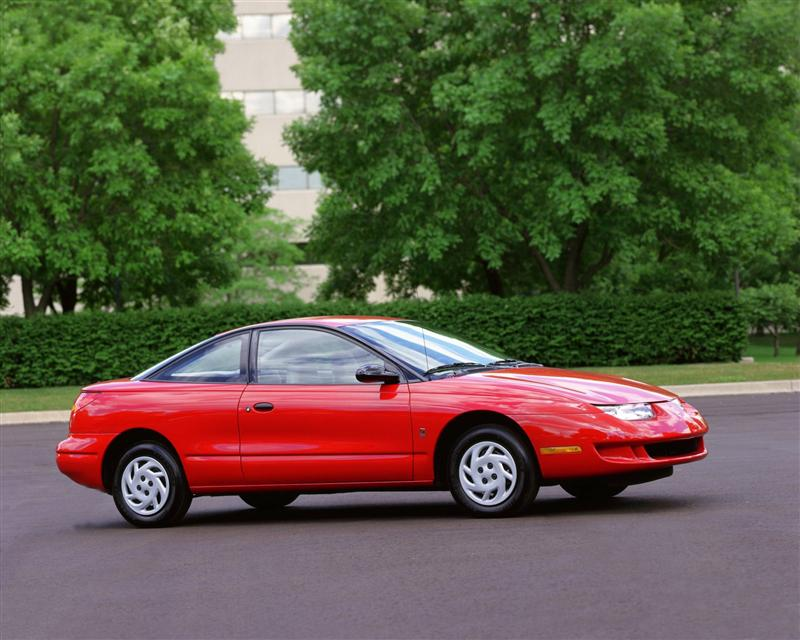 2002 Saturn S Series History Pictures Value Auction Sales