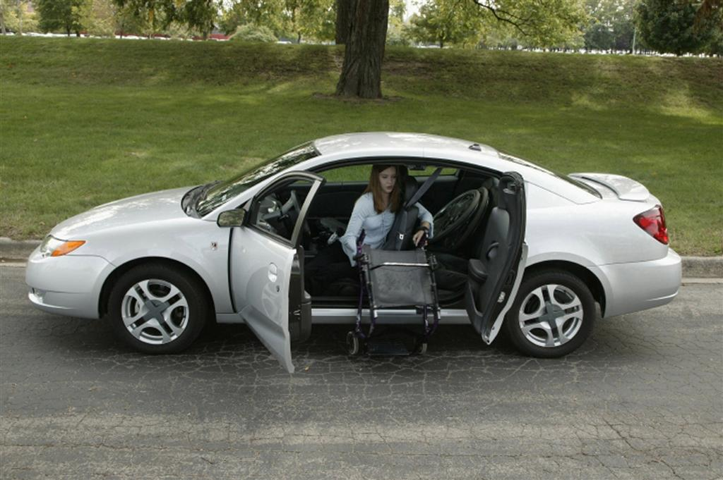 Auction Results And Sales Data For 2004 Saturn Ion