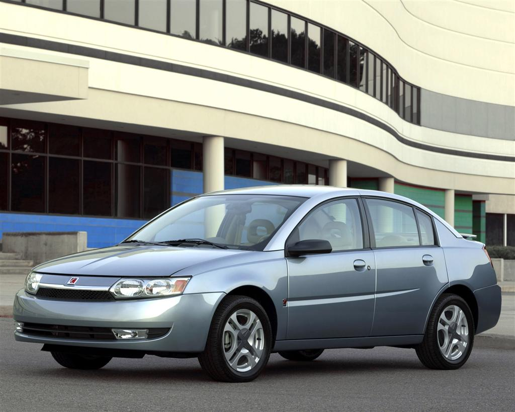 Saturn saturn 2004 : Auction Results and Sales Data for 2004 Saturn Ion