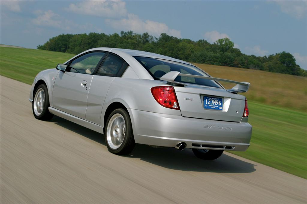 Auction Results and Sales Data for 2005 Saturn Ion