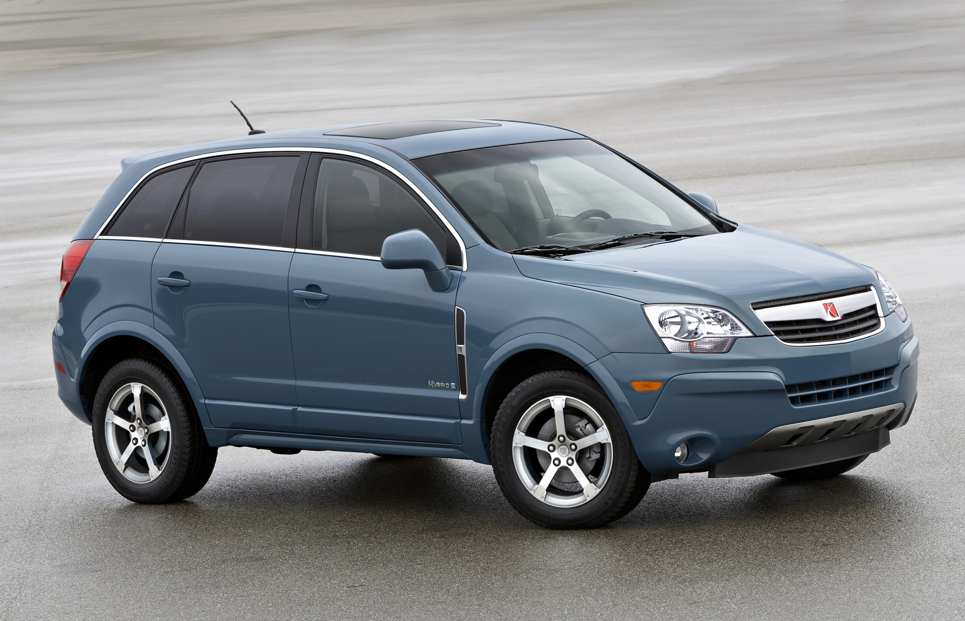 Green Country Auto Sales >> 2008 Saturn Vue Green Line News and Information ...