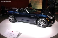 Popular 2006 Saturn Sky Wallpaper