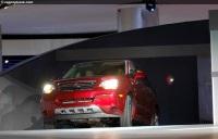 2009 Saturn Vue Green Line 2 Mode Hybrid image.