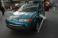 Popular 2005 Saturn Vue Wallpaper