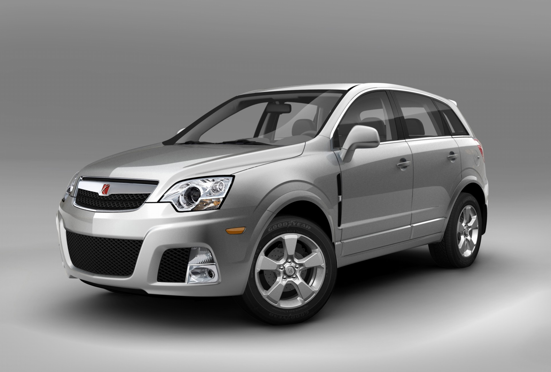 2008 Saturn Vue Red Line News And Information
