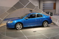 Popular 2004 Saturn Ion Wallpaper