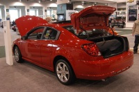 Popular 2005 Saturn Ion Wallpaper