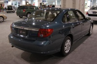 Popular 2004 Saturn L300 Wallpaper