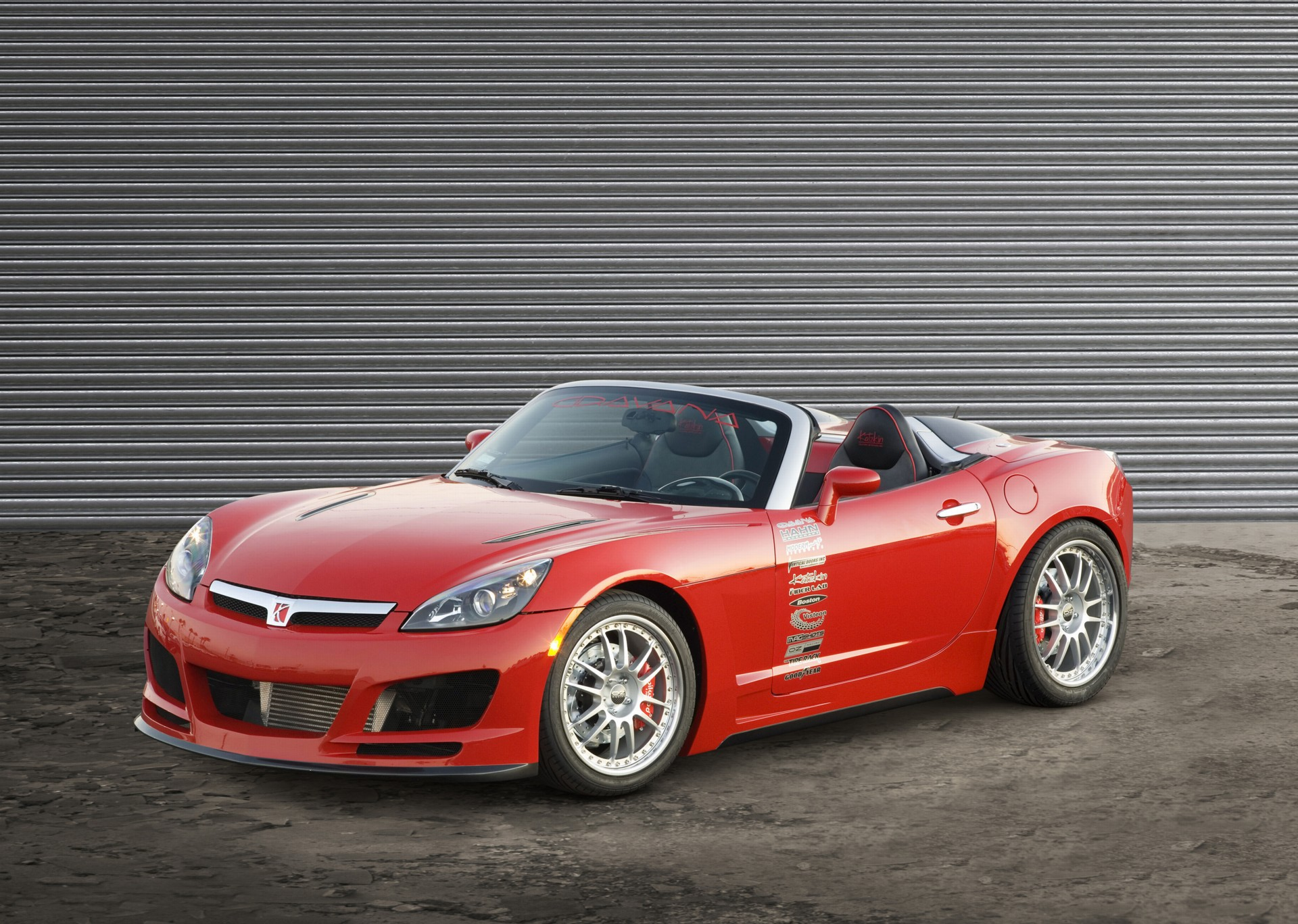 High Quality 2006 Saturn Sky Gravana Tuning Turbo History, Pictures, Sales Value,  Research And News
