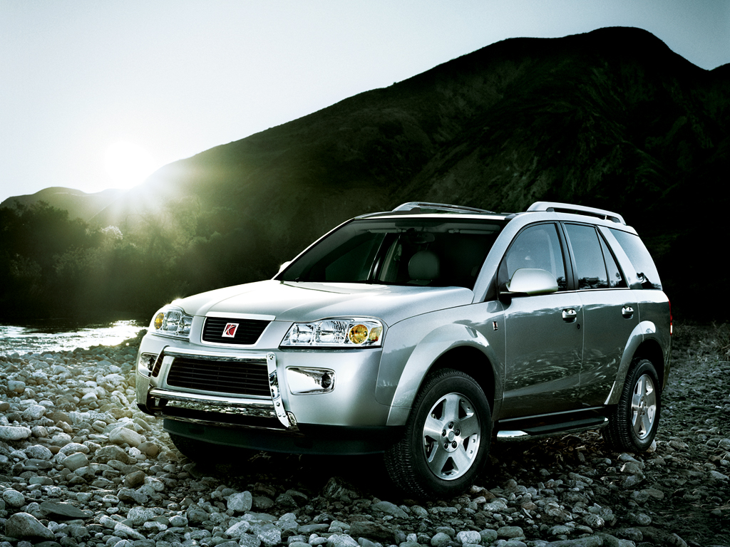 2007 Saturn Vue Green Line Hybrid Thumbnail Image