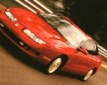 Popular 2001 Saturn S-Series Wallpaper