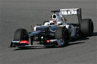 2012 Sauber Formula 1 Season