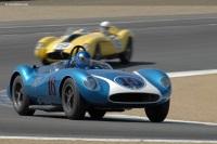 1958 Scarab Sports Roadster