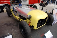 1947-1955 Sports Racing Cars Over 2000cc