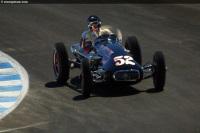 1950 Schroeder Indianapolis Special