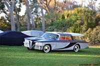 European Coachwork American Cars (Postwar)