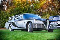 1959 Scimitar Concept