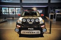 2010 Scion Rally xD image.