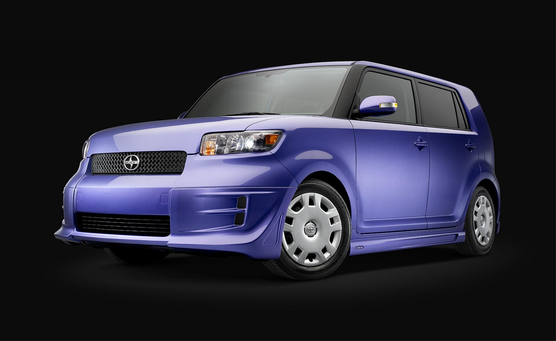 2010 Scion Xb Release Series 7 0 News And Information
