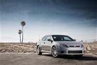 2013 Scion tC image.