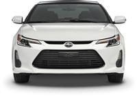 Scion tC Monthly Vehicle Sales