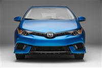 Scion iM Monthly Sales