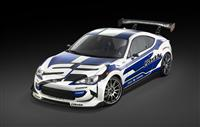 2012 Scion FR-S Race Car image.
