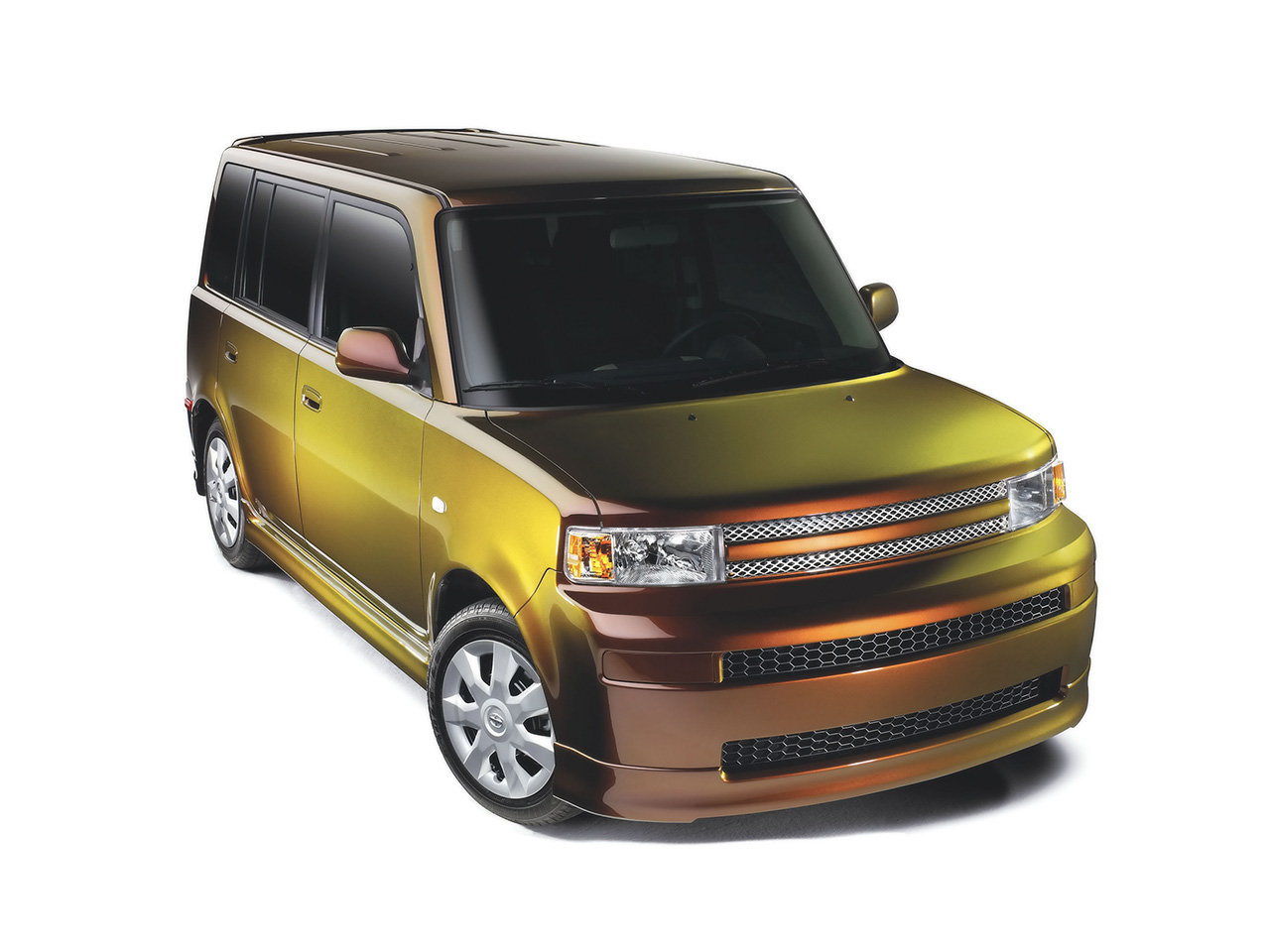 2006 Scion Xb Release Series 4 0 History  Pictures  Sales Value  Research And News