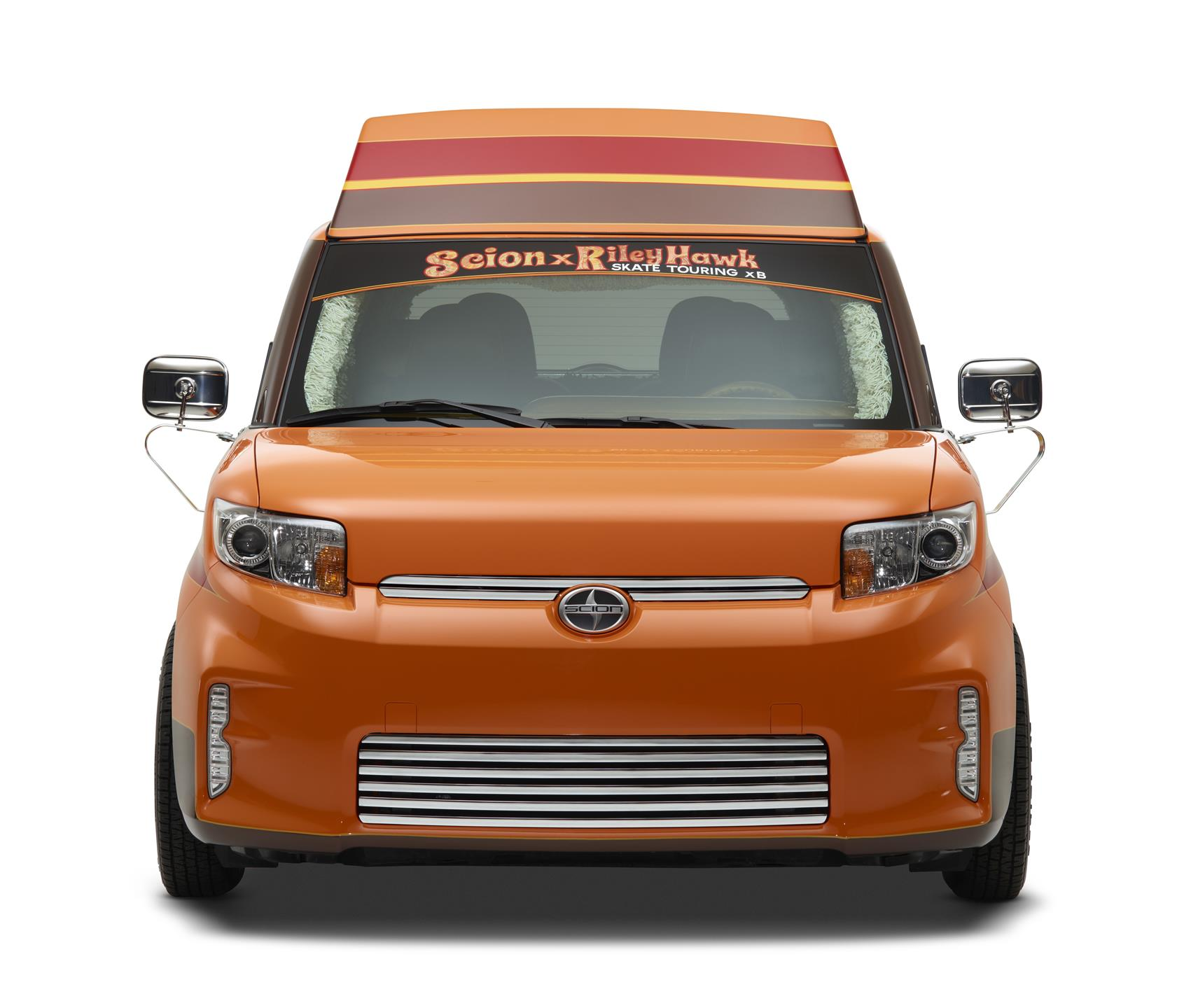 by toyota pricing scion reality xb releases road source for suit restyled john