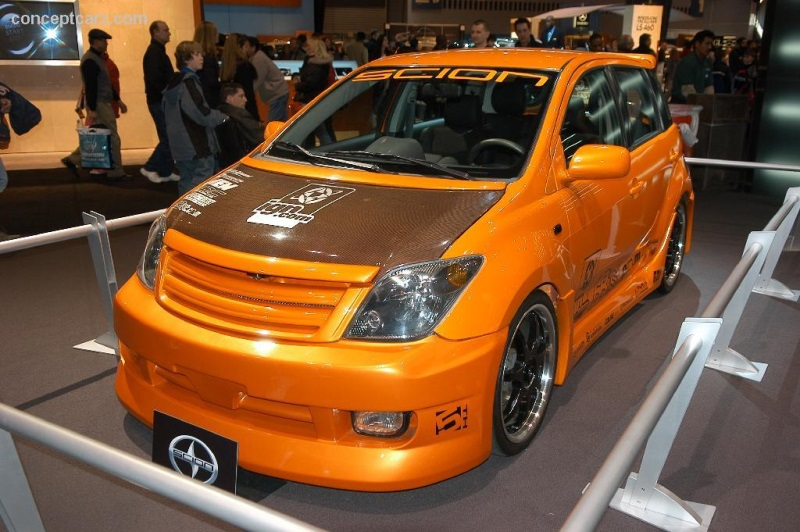 2006 Scion Xa History Pictures Value Auction Sales Research And News