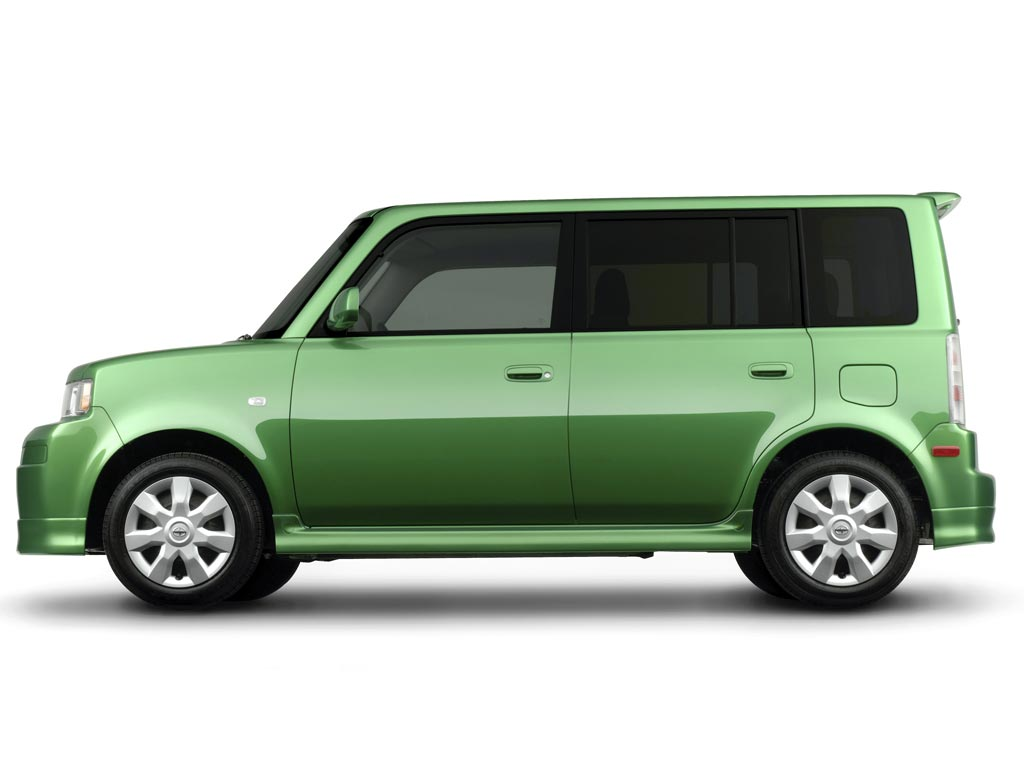 Dodge Mini Van >> 2006 Scion xB Release Series 3.0 History, Pictures, Sales Value, Research and News