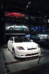 2007 Scion tC thumbnail image