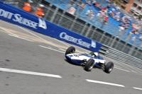 Scirocco  F1